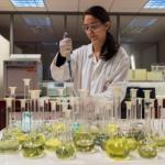 Mecasem propose des essais d'analyses chimiques sur matériaux