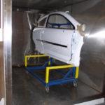 Mecasem propose des essais climatique sur des sous ensembles automobiles